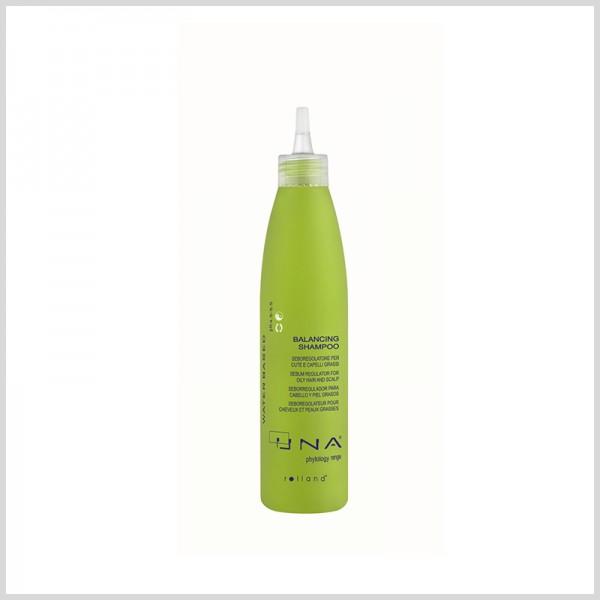 UNA Šampon za masnu kosu