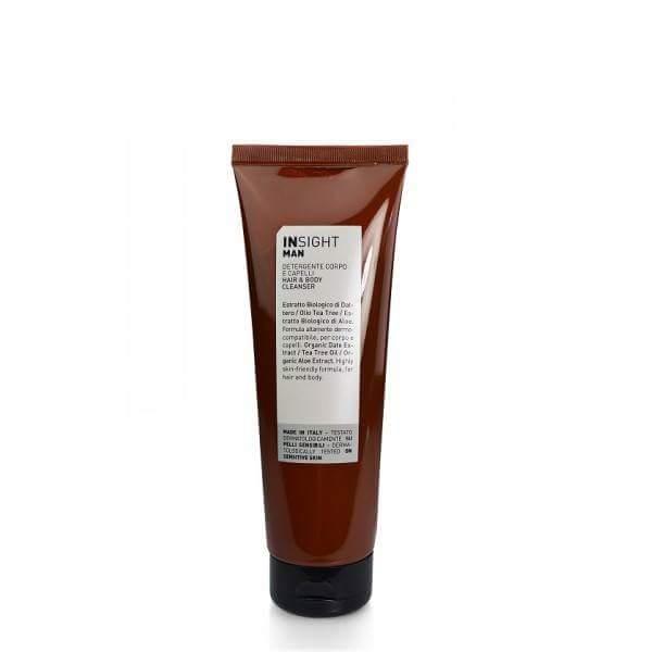 Sredstvo za pranje kose i tijela