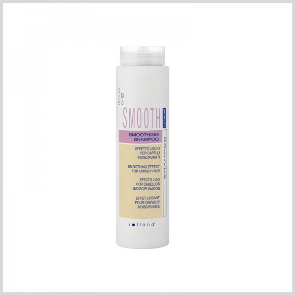 UNA Šampon za neposlušnu kosu