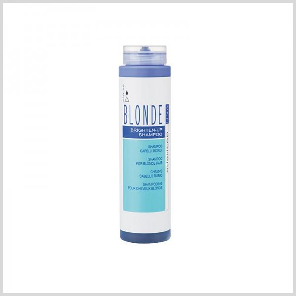 UNA Šampon za plavu kosu