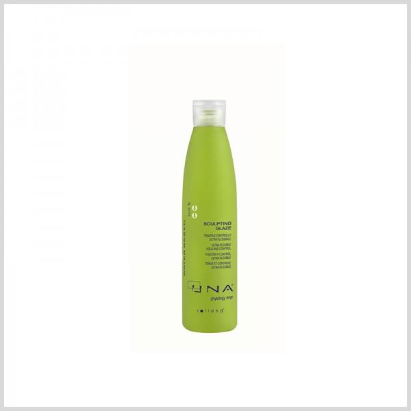 UNA Tekući gel za oblikovanje kose
