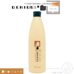 Genius Hidrogen/Razvijač za kosu